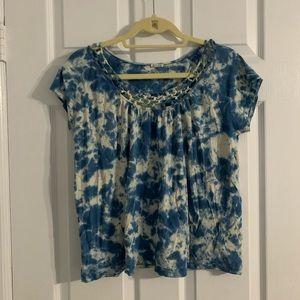 Forever 21 Tie Dye t-shirt